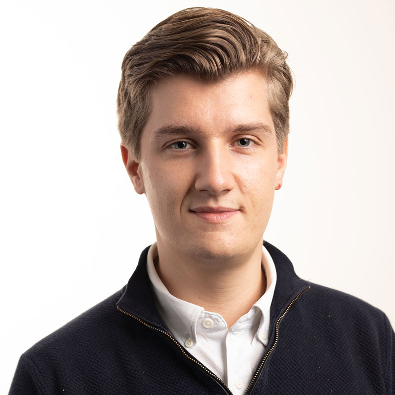 Alexander Olesen