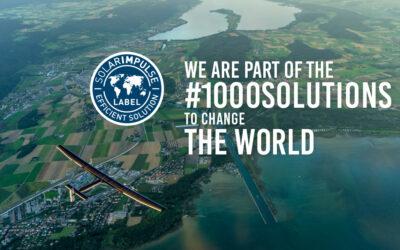 Solar Impulse Foundation Names Babylon Micro-Farm As Top 1000 Sustainable Solution